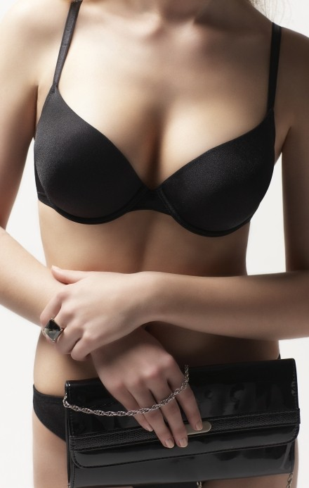 2 размер груди девчонки фото
